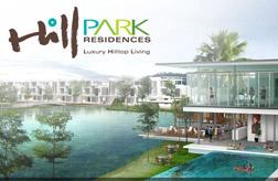 Hillpark Residence, Pulai Pinang