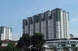 Pearl Avenue, Kajang
