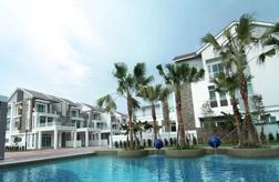 Cosmo Residence, Pulai Pinang
